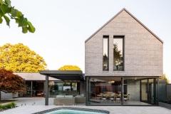 IDRIS HOUSE